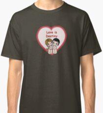 Love is Destiny Classic T-Shirt
