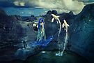 Aquarius by Himitsuhana