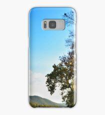 Pennsylvania Landscape #1 Samsung Galaxy Case/Skin