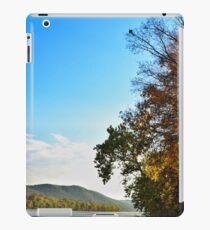 Pennsylvania Landscape #1 iPad Case/Skin