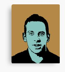 Sam Harris Canvas Print