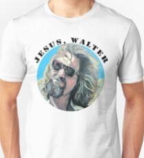 Jesus Walter Unisex T-Shirt