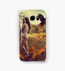 Lilith Samsung Galaxy Case/Skin