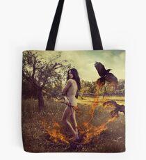 Lilith Tote Bag