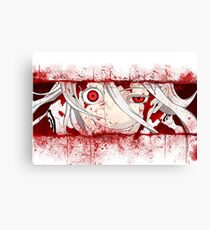 Deadman Wonderland Canvas Print