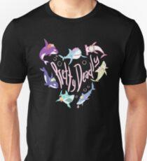 Ziemlich tödlich Unisex T-Shirt