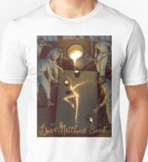 Dave Matthews Band, First Niagara Pavilion Burgettstown PA Unisex T-Shirt