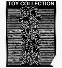 TOY COLLECTION Poster