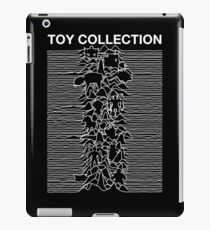 TOY COLLECTION iPad Case/Skin