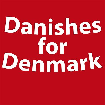 Danishes for Denmark  South Park by emielpit5