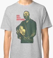 Big Bill Broonzy - Blues Guitar Classic T-Shirt