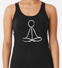 Yoga Logo©- MEDITATE Women's Tank Top