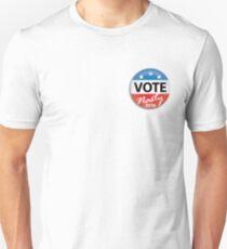 Vote Nasty T-Shirt
