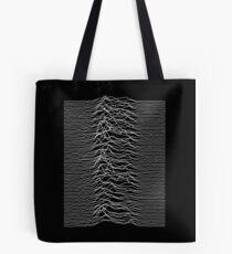 Joy Division HQ print Tote Bag