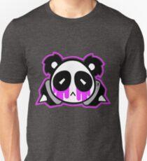 panda kawaii pastel gore Unisex T-Shirt