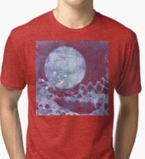 Ocean 20 Tri-blend T-Shirt