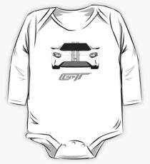 Ford GT One Piece - Long Sleeve