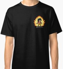 SSJ4 Goku T-shirt Classic T-Shirt