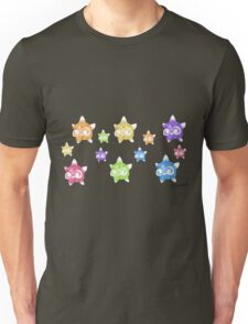 Minior Rainbow Unisex T-Shirt