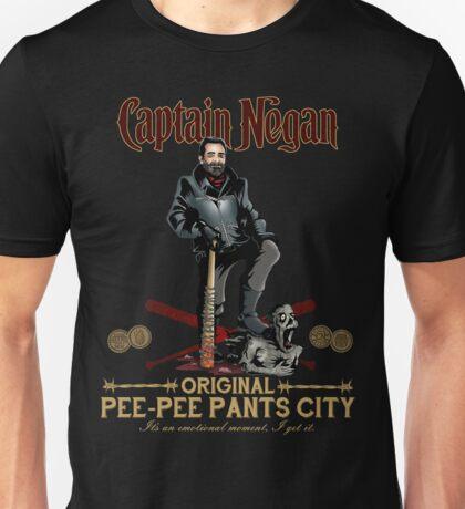 Negan Rum Unisex T-Shirt