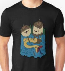 Princess Bubble gums rock tshirt Unisex T-Shirt