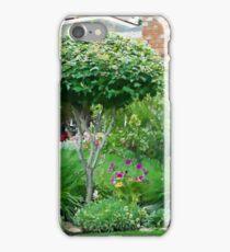 Topiary Tree iPhone Case/Skin