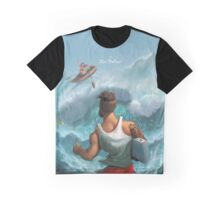 Jon Bellion - Overwhelming Graphic T-Shirt