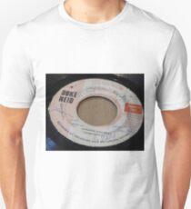 Version Galore, Hugh Roy, Treasure Isle, Reggae 45 Jamaica, Rasta, Rude Boy T-Shirt