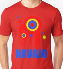 NAVAJO Unisex T-Shirt
