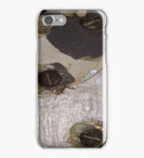 CRACKED (Damaged) iPhone Case/Skin