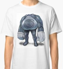 Realistic looking Polywrath Classic T-Shirt