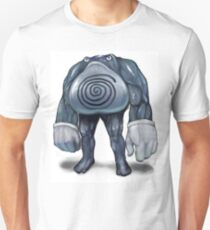 Realistic looking Polywrath T-Shirt