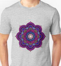 Jewel-toned Mandala T-Shirt
