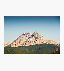 Mt. Garibaldi Photographic Print