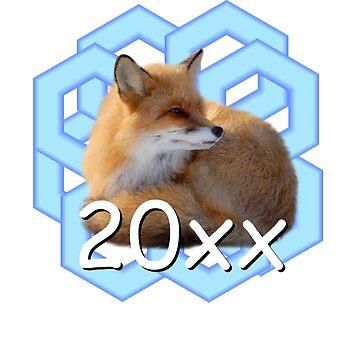 20XX by gummiez