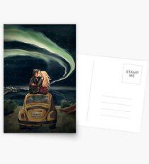 Ordinary Magic Postkarten
