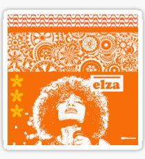 Elza! Sticker