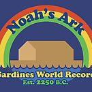 Sardines Champs by vonplatypus
