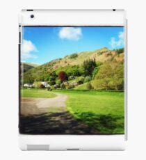Lake District iPad Case/Skin
