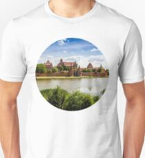 Malbork Castle T-Shirt
