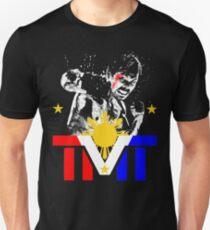 TMT - Pacquiao's Punch Unisex T-Shirt