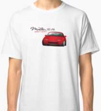 Mazda MX-5 Miata NA Classic T-Shirt