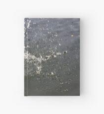 Water Sploosh Hardcover Journal