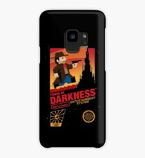 Tower of Darkness Case/Skin for Samsung Galaxy