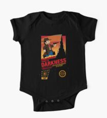 Tower of Darkness One Piece - Short Sleeve