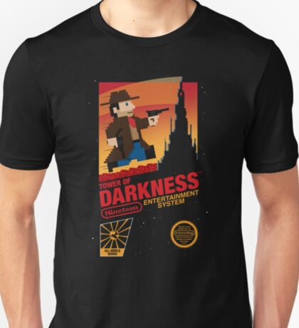 Tower of Darkness T-Shirt