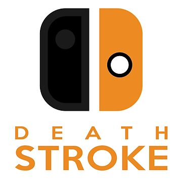 Deathstroke Switch Small by Pentax25