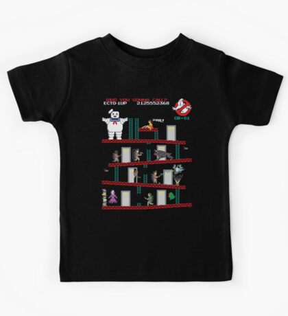 Donkey Puft Kids Clothes