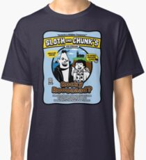 Sloth and Chunk's Ice Cream Classic T-Shirt