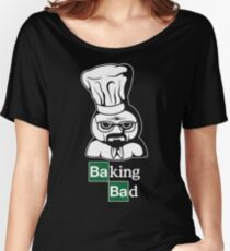 Baking Bad Women's Relaxed Fit T-Shirt